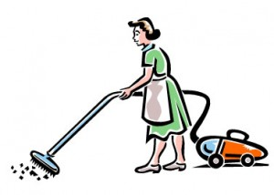 understanding you parents, cleaning,