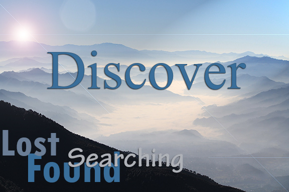 Discovery - My Life